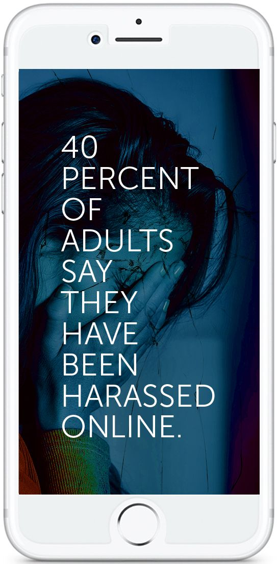 Among the examples of cyberbullying are the transmission of explicit  images, death threats and comments that could provoke violence.